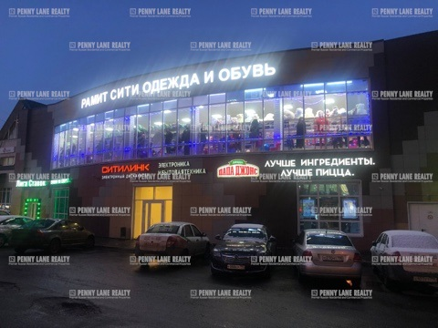 "продажа - ""ул. Чугунова, 18а"