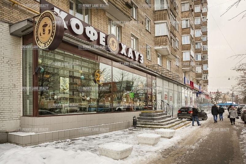 "аренда - ""ул. Щербаковская, 8"