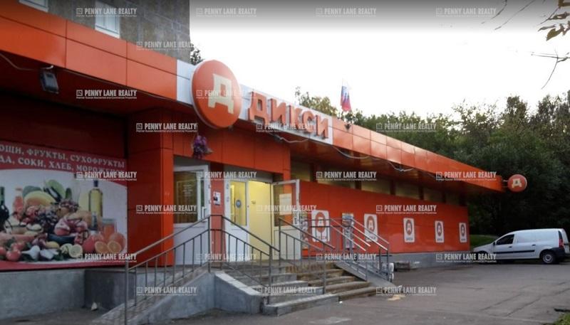 """продажа - """"ул. Чертановская, 54к1"""