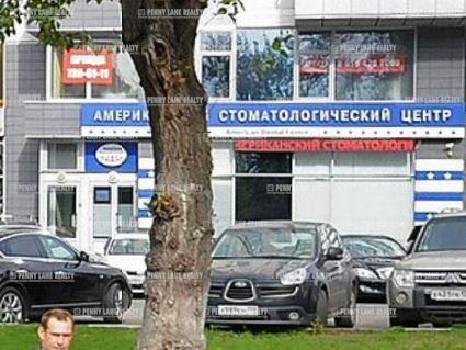 """аренда - """"проезд Шмитовский, 16 стр 2"""