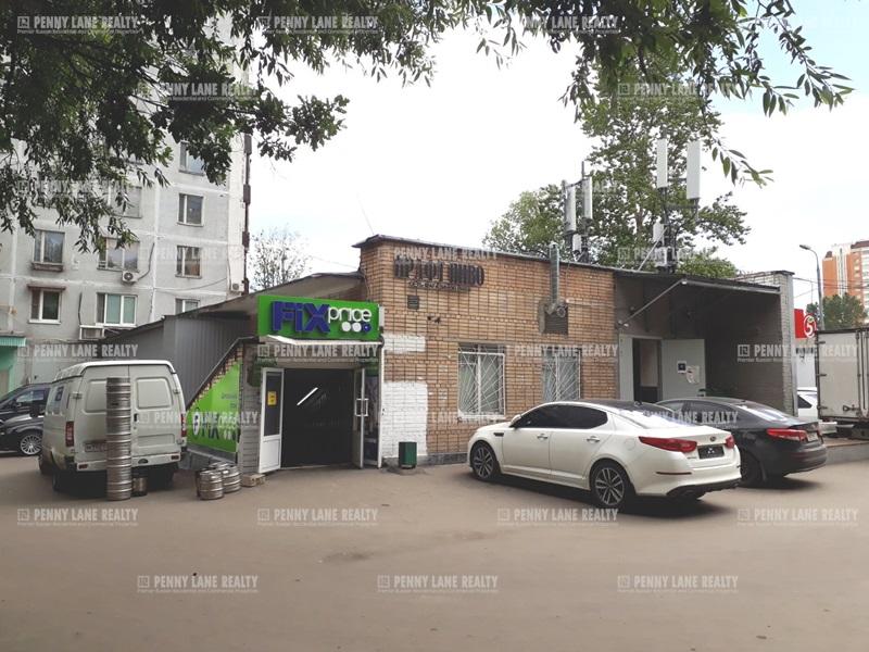 """продажа - """"ул. Россошанская, 13К1"""