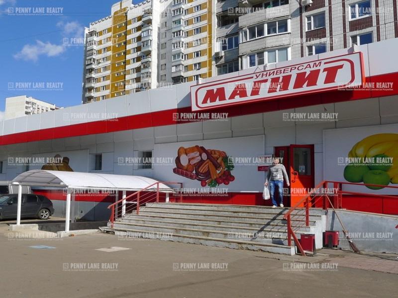 """продажа - """"ул. Трофимова, 32к1"""