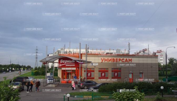 """продажа - """"ул. Рословка, 6"""