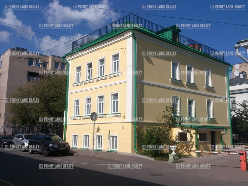 "продажа - ""пер. Спасоналивковский 1-й, 8с2"