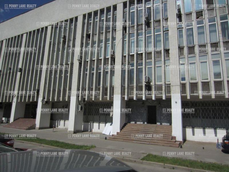 """аренда - """"пер. Щипковский 1-й, 1"""