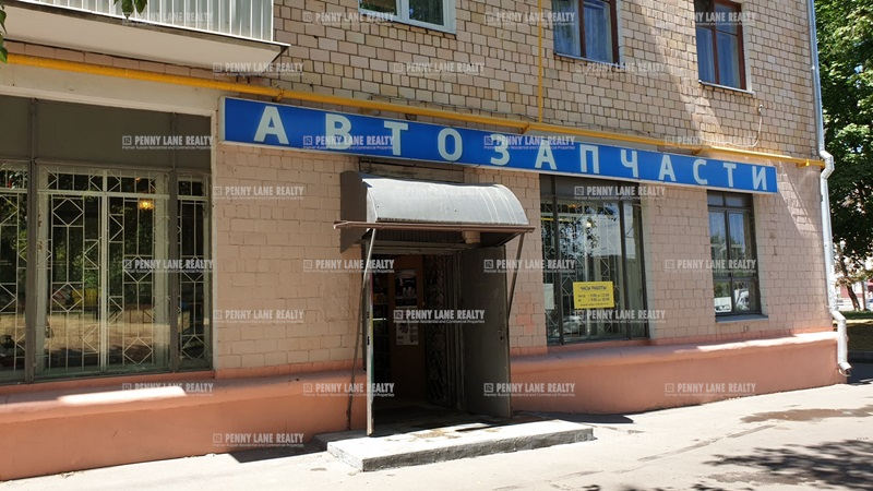 "аренда - ""ул. Нижегородская, 94к1"