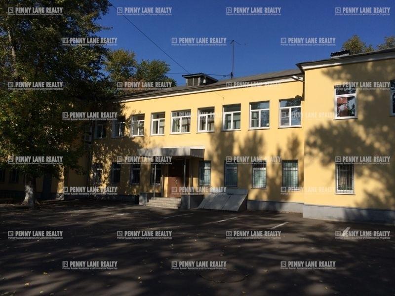 """продажа - """"ул. Кожевническая, 19С2"""