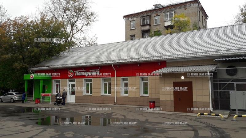 """продажа - """"ул. Краснодарская, 29"""