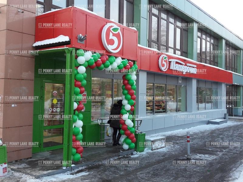 """продажа - """"ул. Горбунова, 7к.2"""