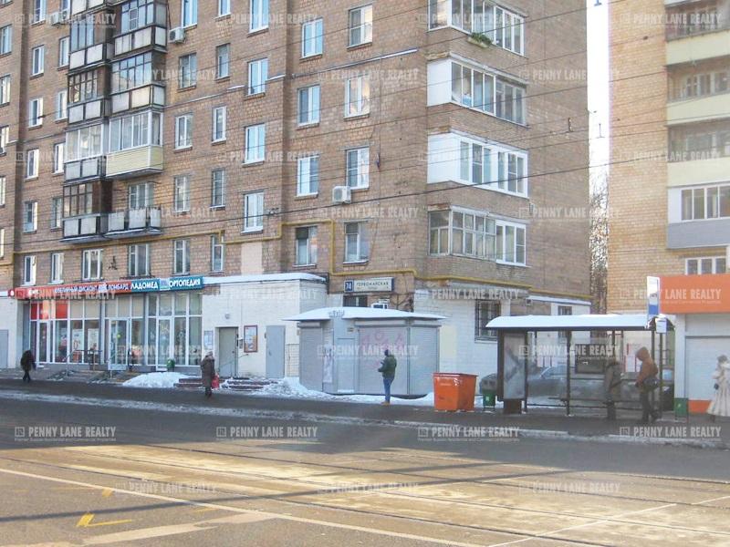 """продажа - """"ул. Первомайская, 74"""