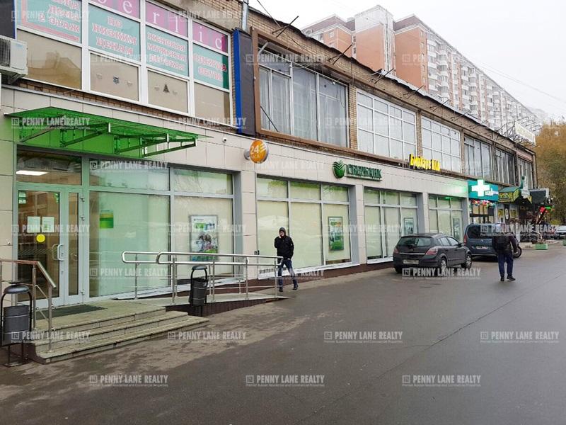 """продажа - """"ул. Снежная, 13к1"""