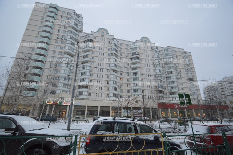 """продажа - """"ул. Скобелевская, 1к1"""