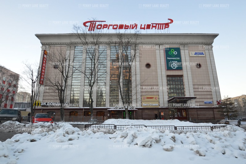 "продажа - ""ул. Вавилова, 66"