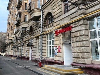 "продажа - ""ул. Космонавта Волкова, 7"