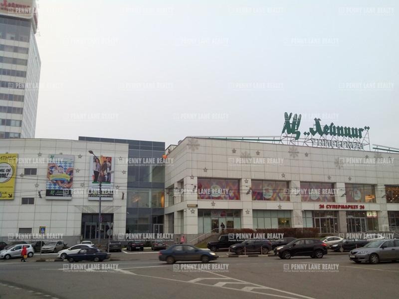 "продажа - ""ул. Академика Варги, 8К1"