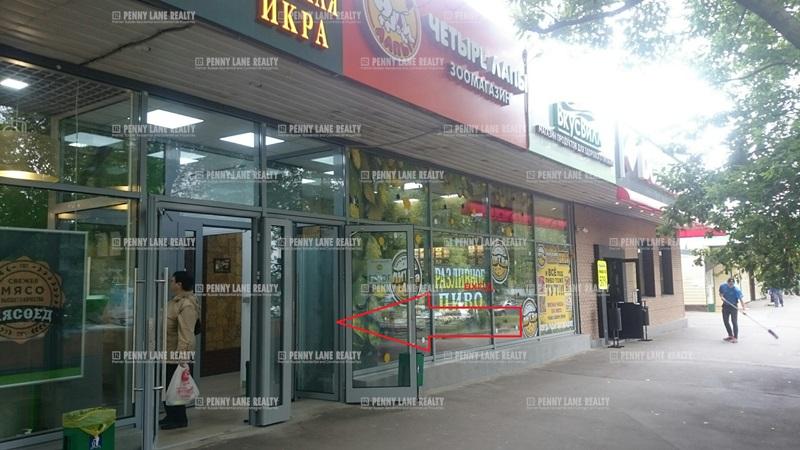 "продажа - ""ул. Вешняковская, 29"