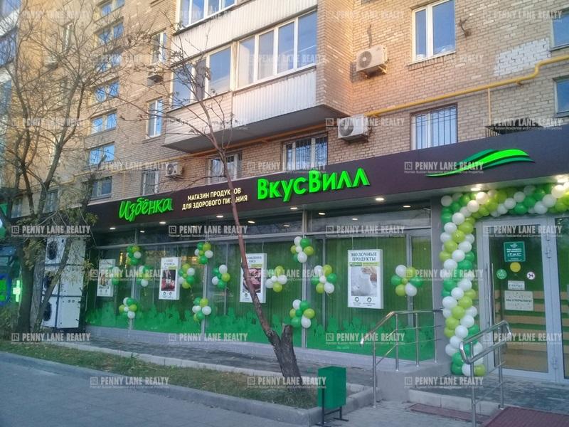 """продажа - """"пр-кт Мира, 182"""