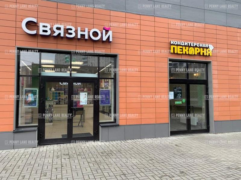 "аренда - ""ш. Дмитровское, 73с1"