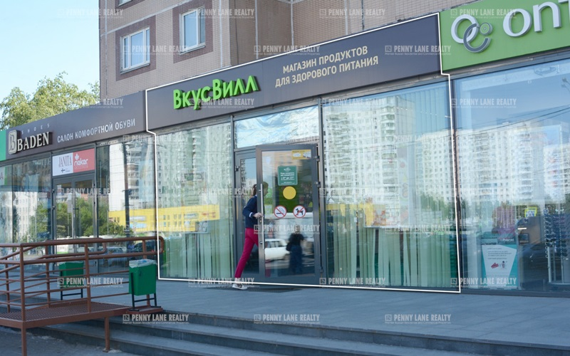 """продажа - """"ул. улица Енисейская, д.22, корп.2"""