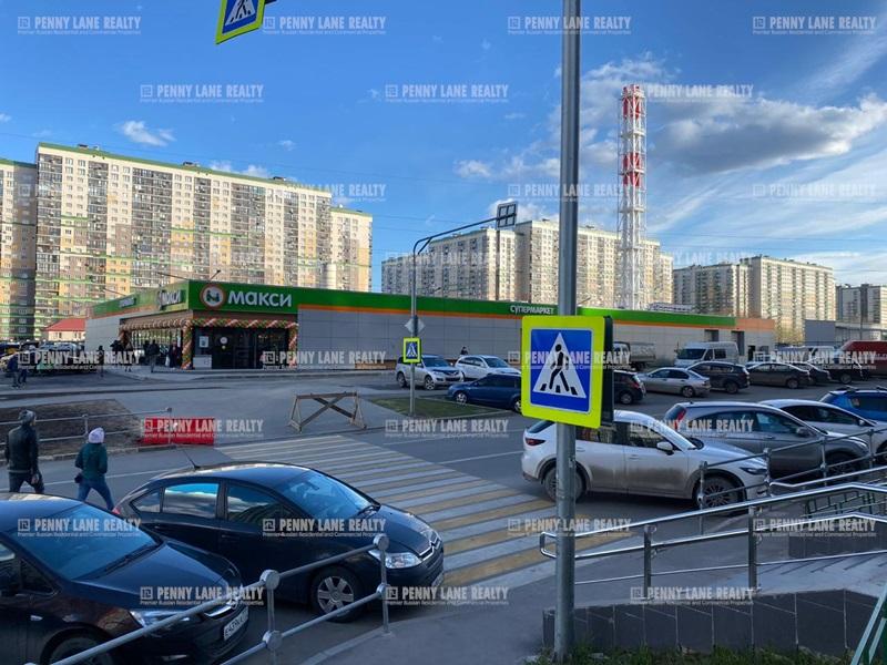 """продажа - """"ул. Спасо-Тушинский, 1"""