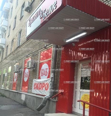 "продажа - ""ул. Бойцовая, 13 к1"