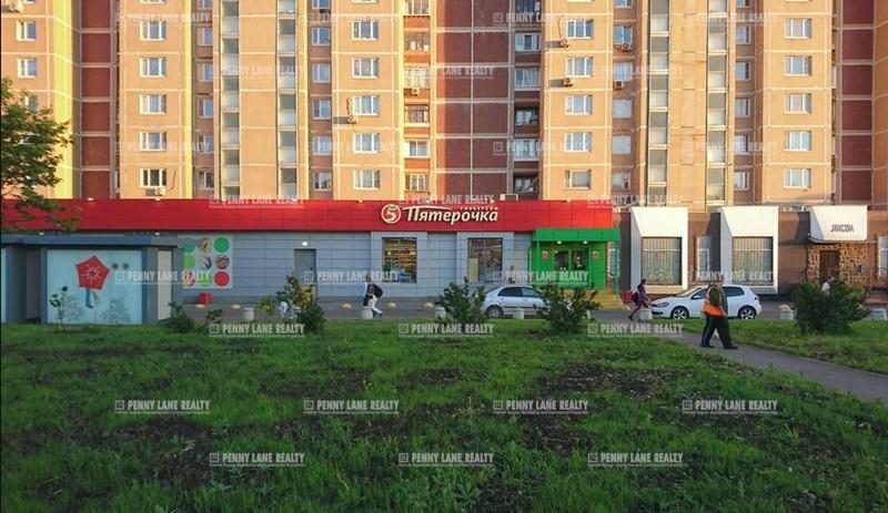 """продажа - """"ул. Мнёвники, 9"""