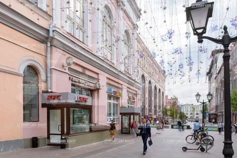 "продажа - ""ул. Рождественка, 6/9/20с1"