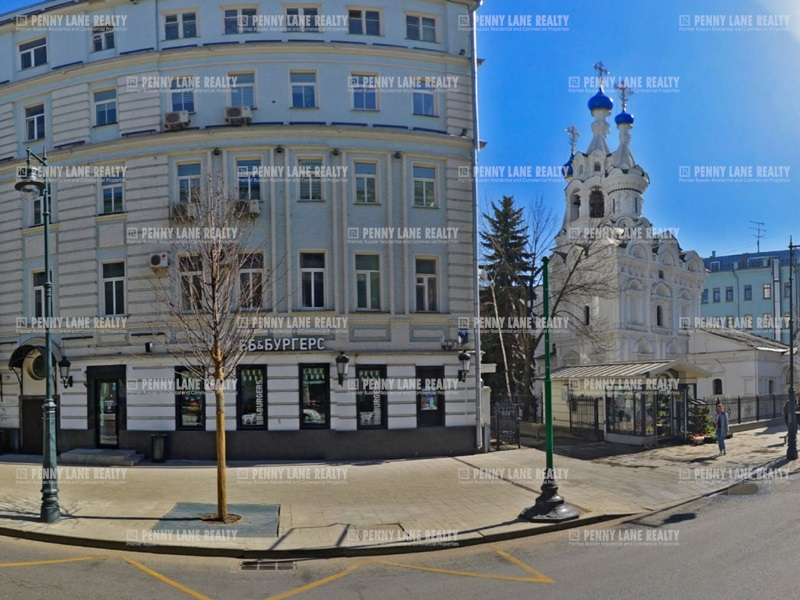 "аренда - ""ул. Малая Дмитровка, 4"