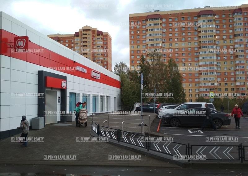 "продажа - ""ул. Проспект Мира, 17А"