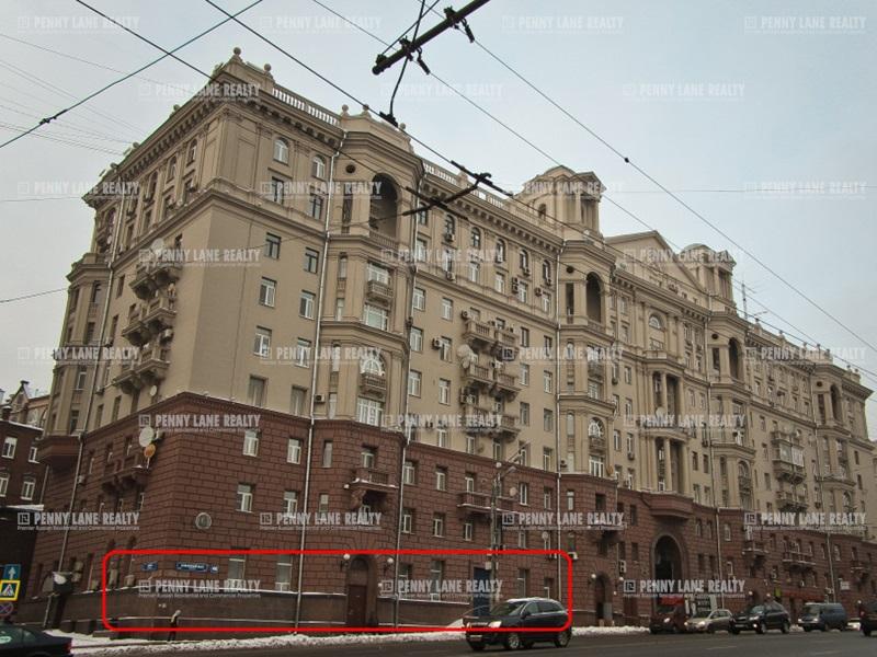 "продажа - ""ул. Земляной Вал, 46"