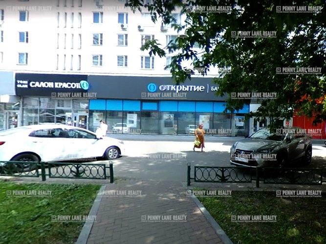 """продажа - """"ул. Русаковская, 22"""