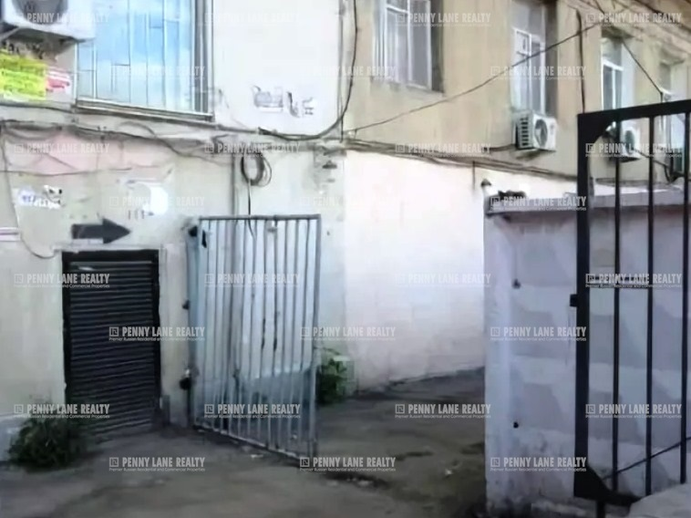 """продажа - """"ул. Земляной Вал, 27 с4"""
