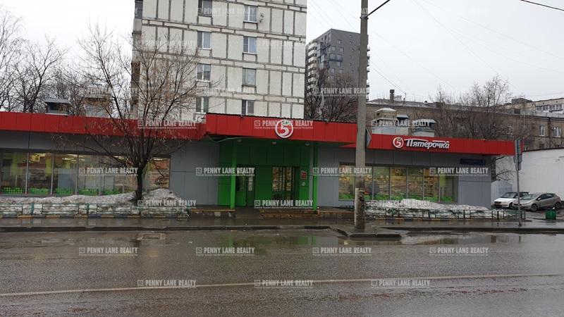 """продажа - """"проезд Перовский, 9"""