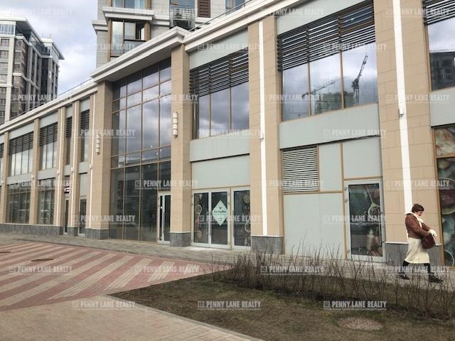 "аренда - ""проезд Лазоревый, 5 к 6"