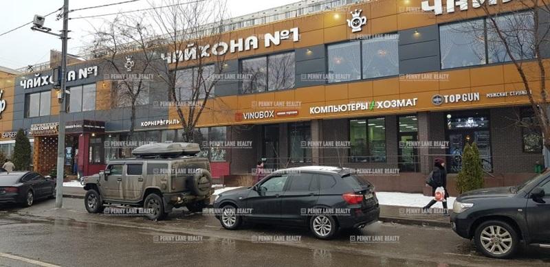 """продажа - """"ш. Алтуфьевское, 16"""