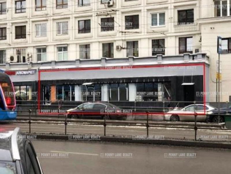 "аренда - ""ул. Краснопрудная, 22-24"