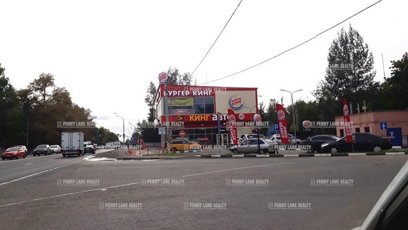 """продажа - """"ш. Щелковское, 3А"""