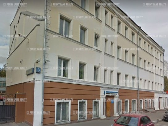 """продажа - """"пер. Павловский 1-й, 3"""