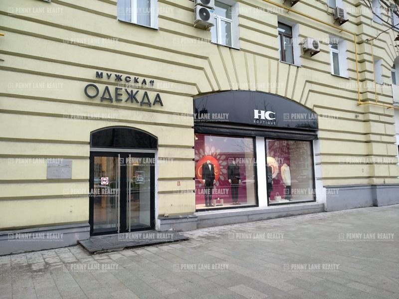 """продажа - """"ул. Дорогомиловская Б., 9"""