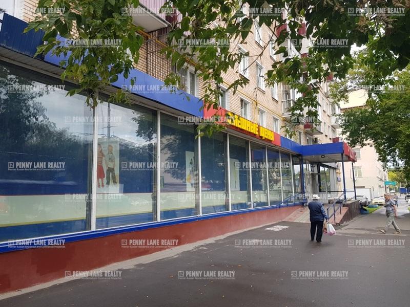 """продажа - """"ул. Владимирская 2-я, 6к1"""