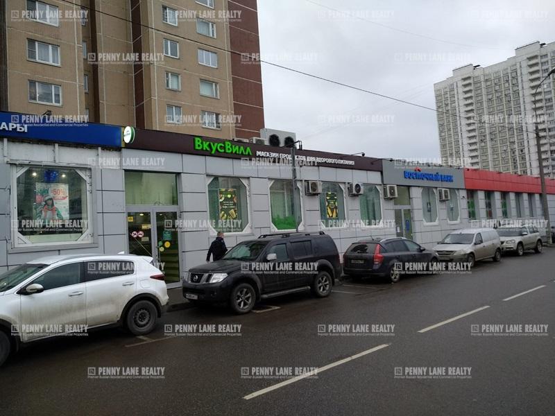 "продажа - ""ул. Менжинского, 23к1"
