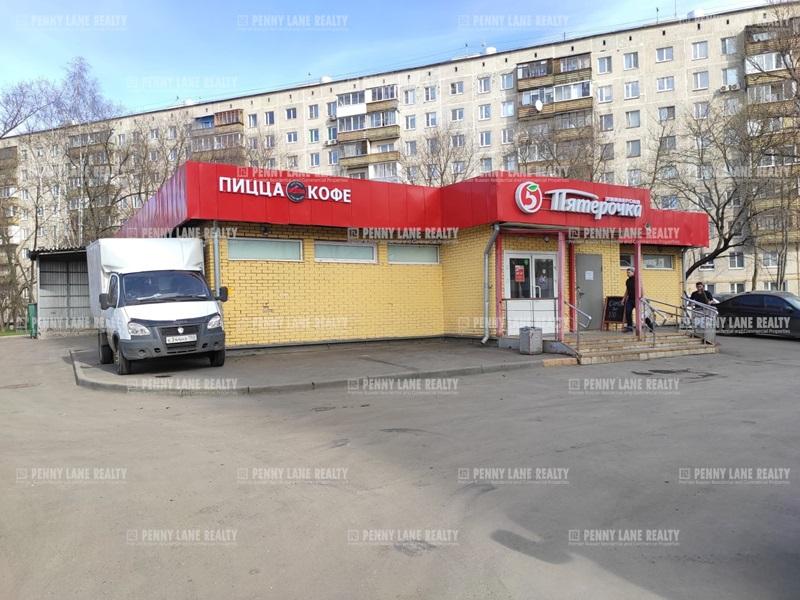 """продажа - """"ул. Фёдора Полетаева, 15к4с2"""