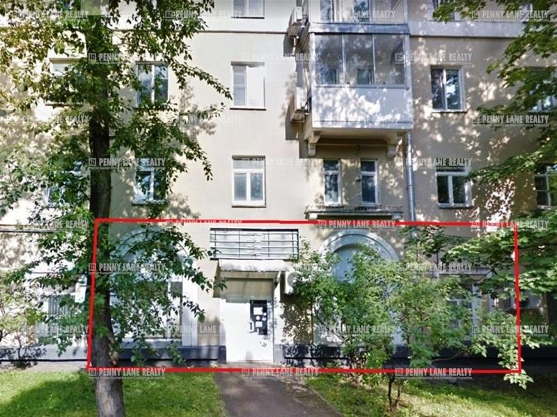"""продажа - """"проезд Новохорошевский, 20"""