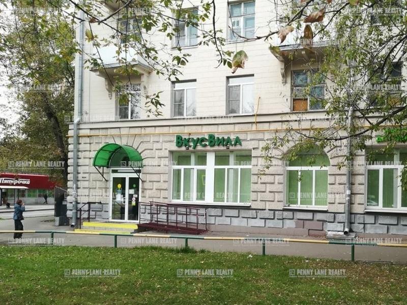 """продажа - """"ул. Лётчика Бабушкина, 11к2с1"""