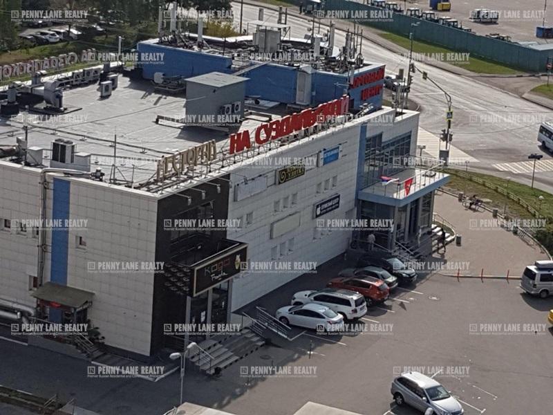 """продажа - """"ул. Суздальская, 12а"""