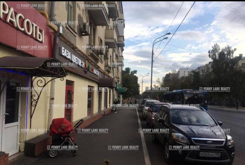 """продажа - """"ул. Лётчика Бабушкина, 10/1"""