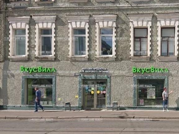 """продажа - """"ул. Бауманская, 56/17"""