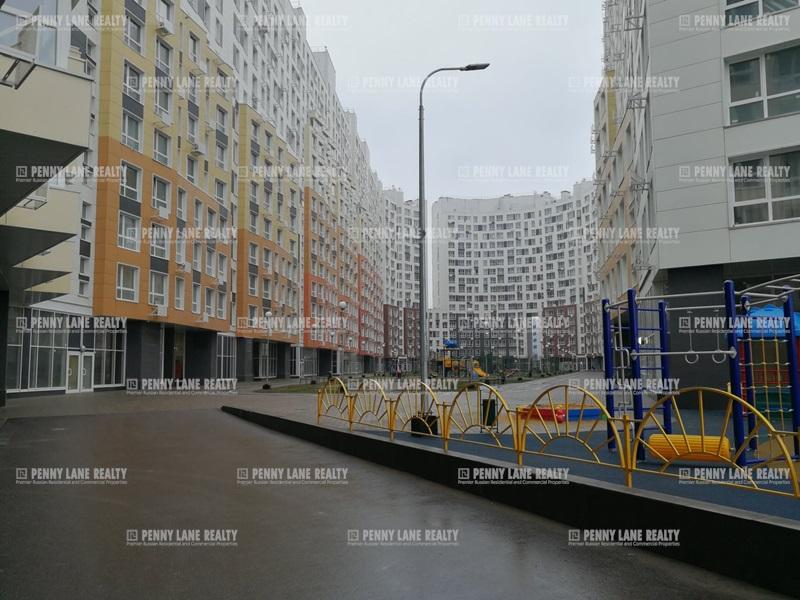 """аренда - """"ул. академика легостаева, 8"""