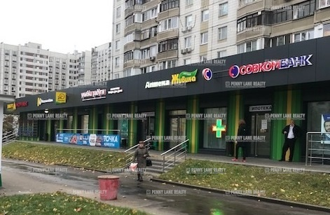 "продажа - ""ул. Скобелевская, 20"