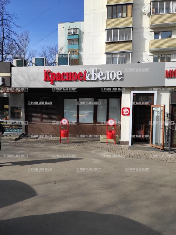 """продажа - """"ул. жигулевская, 5к3"""